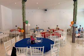 Morisko's Salón de Eventos
