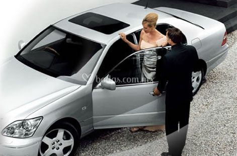Valet parking para su evento