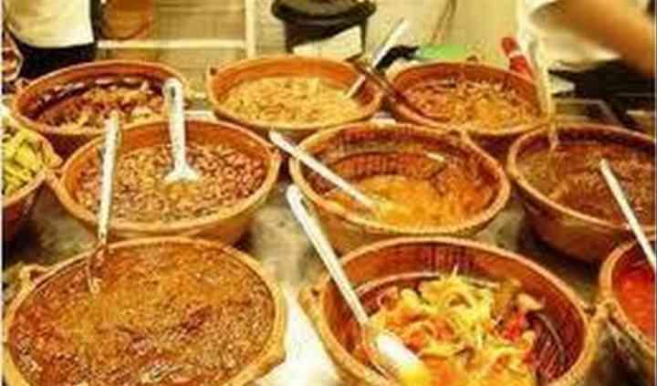 Eventos Banquetes Parrillita
