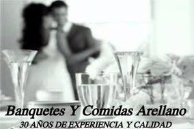 Banquetes Arellano