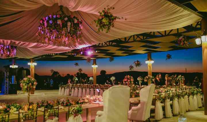 Wedding planner Lorena Cardena