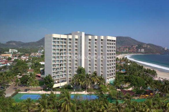 Hotel de lujo