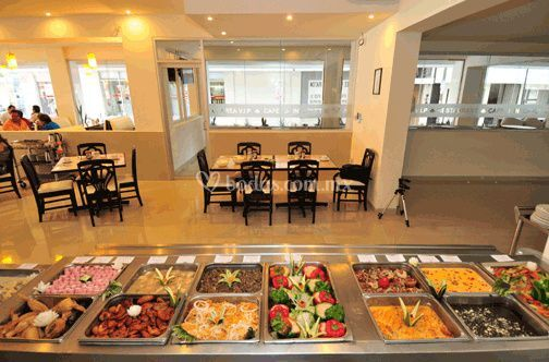 Rico buffet