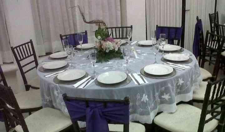 Banquetes Baxoras