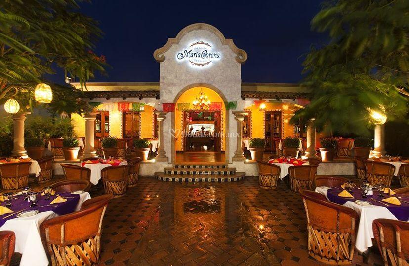 Mexican Restaurants Huntington Village