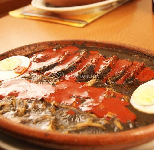 Restaurant Círculo del Sureste