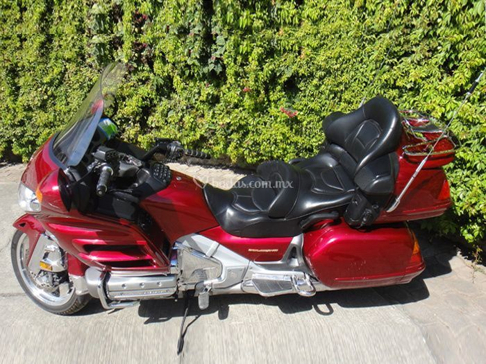 Motocicleta  Honda Goldwing 2003