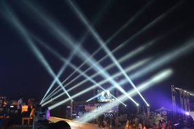 M-PRO Audio & Lighting Systems