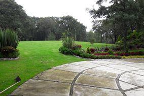Jardín Villa Esmeralda