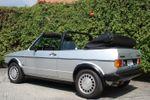 Cabriolet Modelo Alem�n 1982  de Renta de Autos Cl�sicos