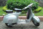 Motoneta Vespa Modelo 1960 de Renta de Autos Cl�sicos