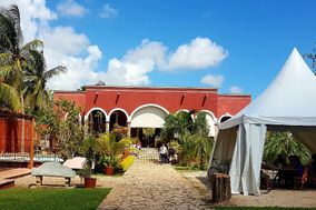 Hacienda Los Álamos