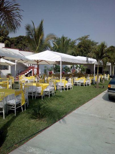 Banquetes ml