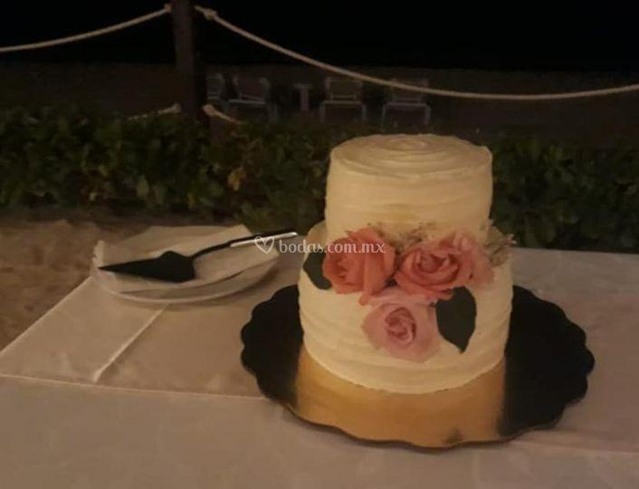 Beatriz Wedding Cakes