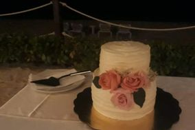 Beatriz Wedding Cakes