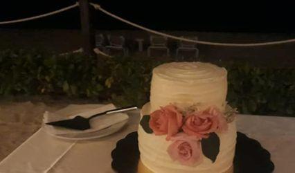 Beatriz Wedding Cakes 1