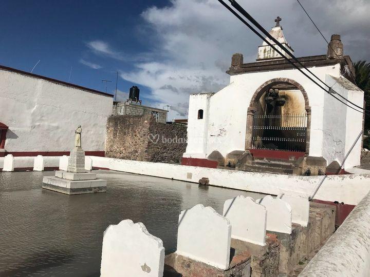 Hacienda Caja de Agua
