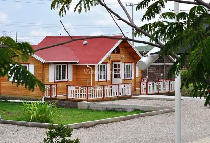 Habitaciones para invitados