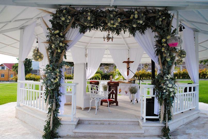 Ceremonia catolica