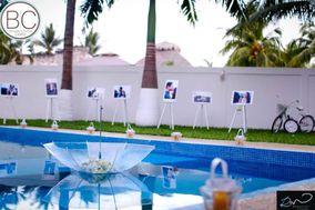 Banquetes & Eventos Castillo