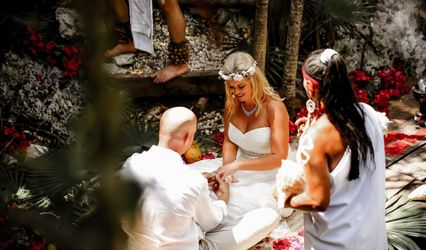 Ancestral - Ceremonias Maya