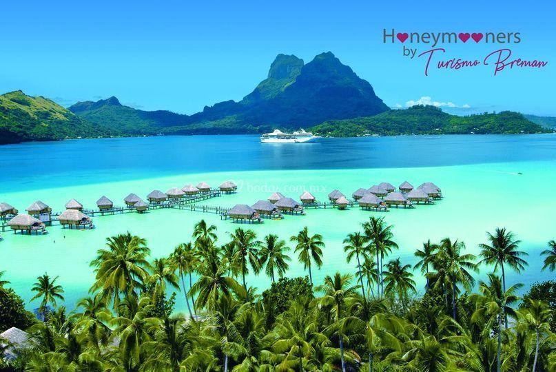 Honeymooners by Turismo Breman