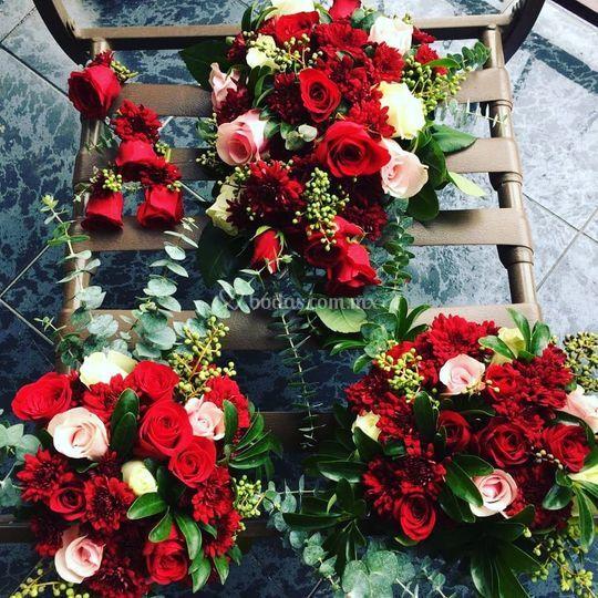 Ensueño Floral