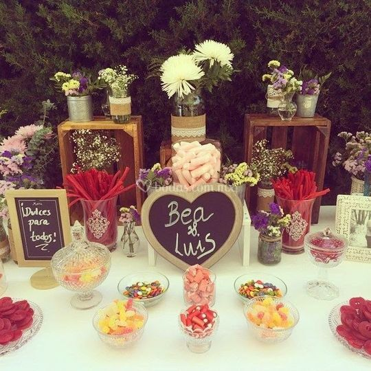 Candy Bar DGO