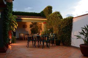 Hotel Estancia Santa María