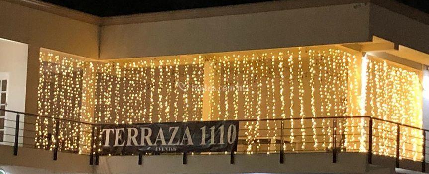 Terraza 1110