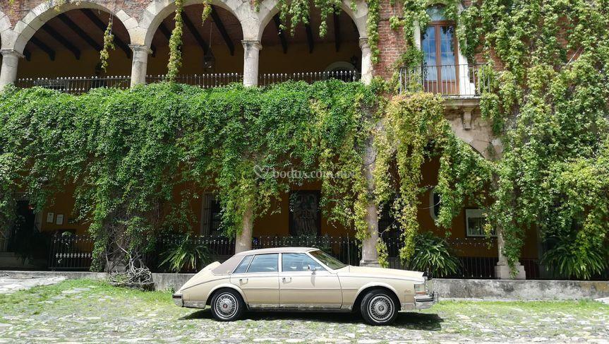 Cadillac Seville 1985