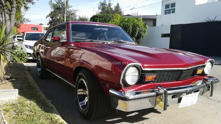Ford Maverick 1976