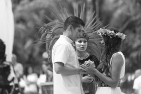 JFR Weddings &Travel