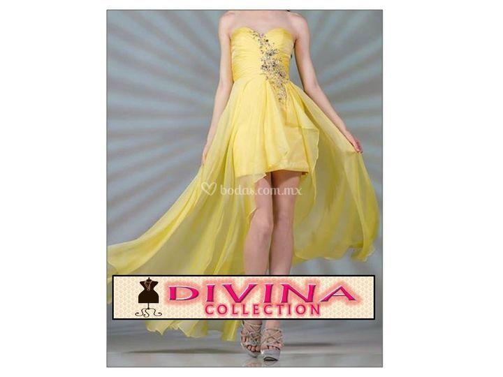 Lindo vestido talla 6
