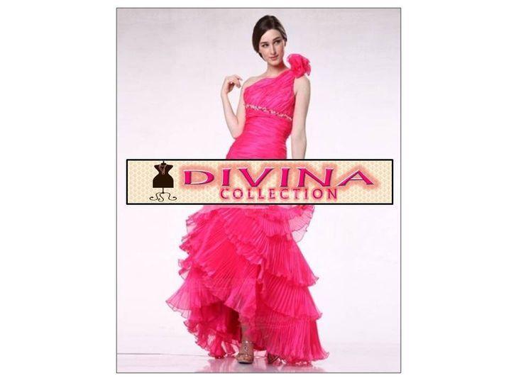 Bello vestido talla 5