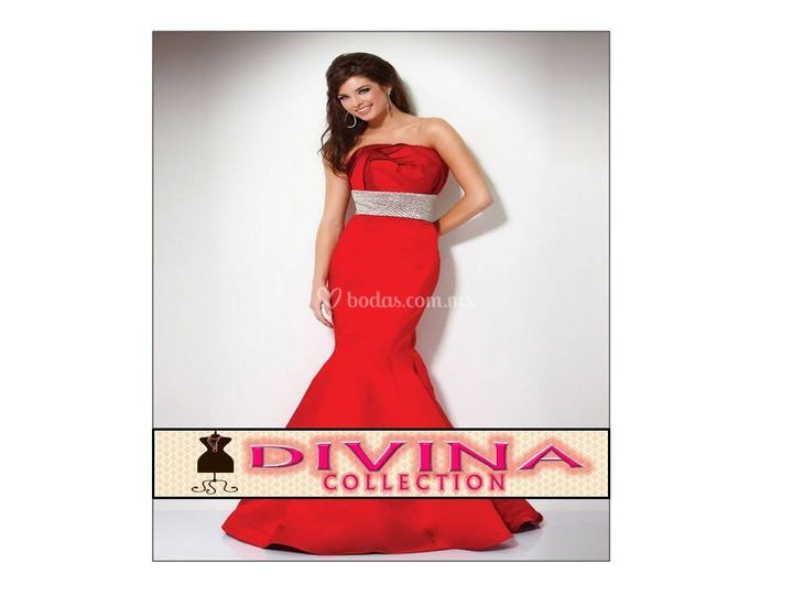 Divina Collection