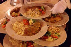 Banquetes Comidas Madero
