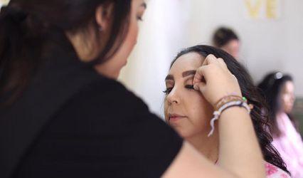 Karla Sánchez Makeup