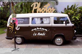 La Kombi - Cabina Fotográfica