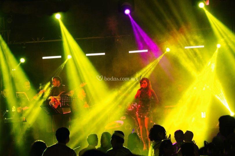Amaretto show