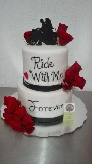 Tem especial ride with me