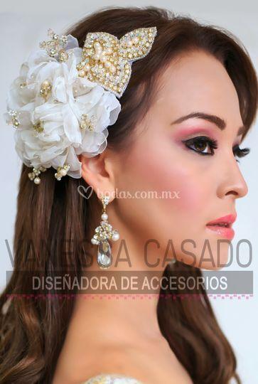 Vanessa Casado Accesorios
