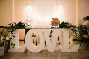 Decoraciones Sweet Love
