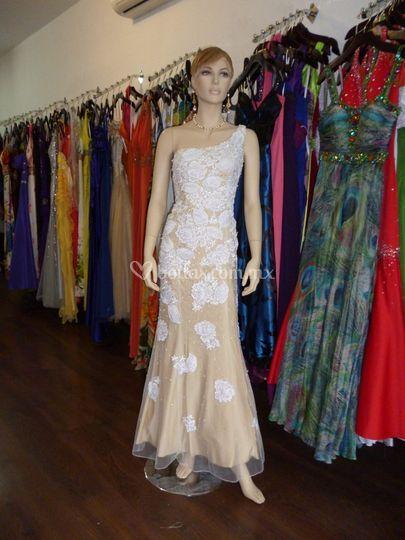 Boutique vestidos de fiesta monterrey