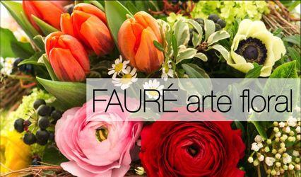 Fauré Arte Floral 1
