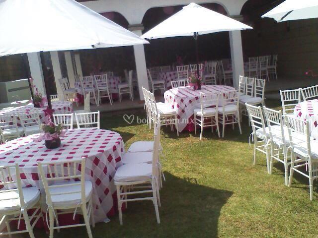 Ma Eventos Banquetes