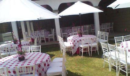 Ma Eventos Banquetes 1
