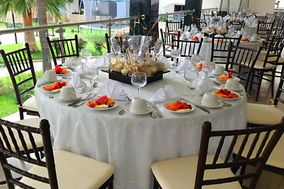 Gran Plaza Catering Services