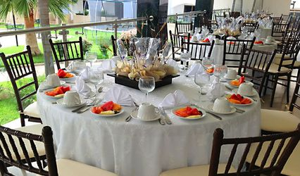 Gran Plaza Catering Services 1