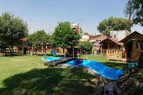 Jardín Tejo
